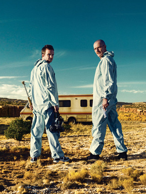 Extra Scoop: 'Breaking Bad' Mid-Season Finale is Sweet and Sour