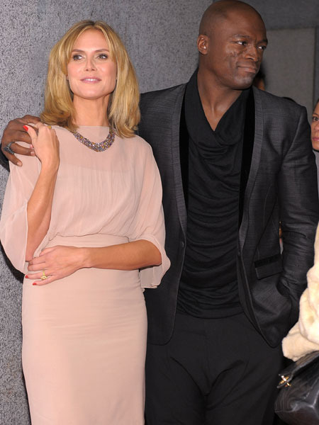 Seal Explains: Heidi Klum Never Cheated on Me