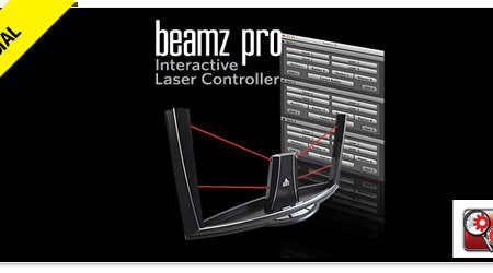 Win It! The Beamz Interactive Music System