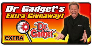 Dr. Gadget Giveaways
