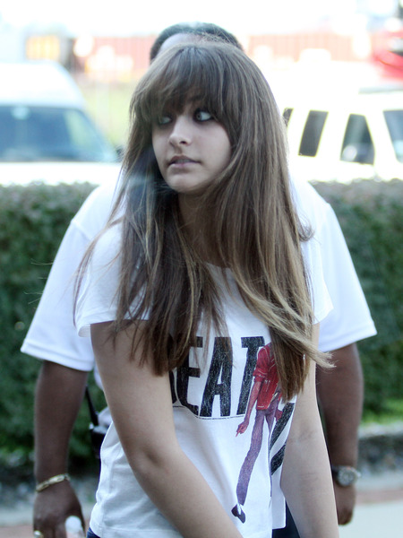 Paris Jackson: &#039;The Title M.J.&#039;s Daughter Doesn&#039;t Fit Me&#039; 