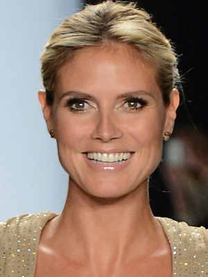 Extra Scoop: Heidi Klum Confirms Budding Romance with Bodyguard