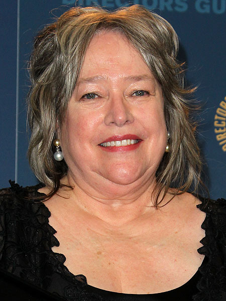 Kathy Bates Battles Breast Cancer