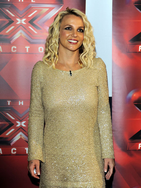 'X-Factor': Is Britney Spears the New Queen of Mean?