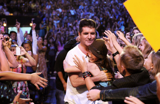 'The X Factor' Recap: Show-Stopper in San Francisco