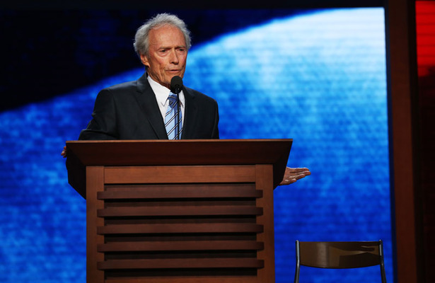 Clint Eastwood on RNC Speech: I Wouldn&#039;t Be Afraid to Do It Again