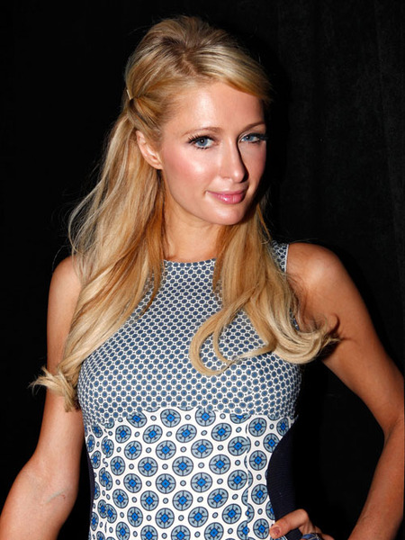 Paris Hilton Calls Gay Men 'Disgusting'. Getty Images
