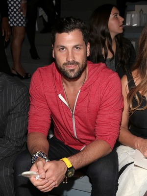 Extra Scoop: Maksim Chmerkovskiy Quits Dancing with the Stars