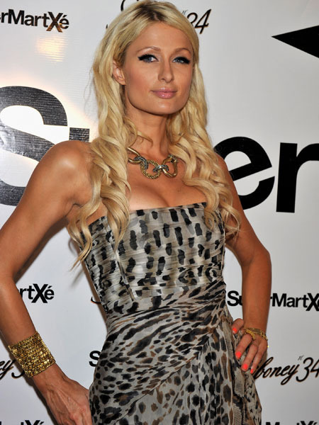 Paris Hilton&#039;s Apology: Gay People Are the Strongest People I Know