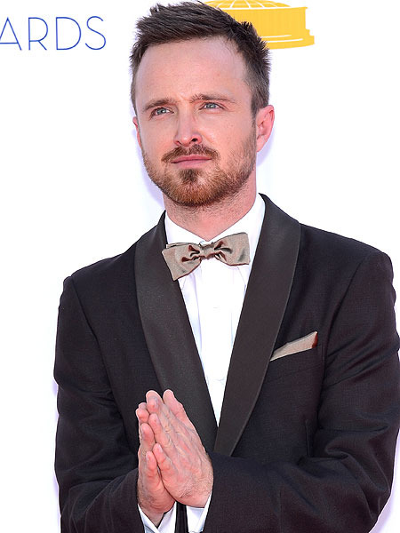 Aaron Paul on a 'Breaking Bad' Movie: 'Toying with Our Emotions'