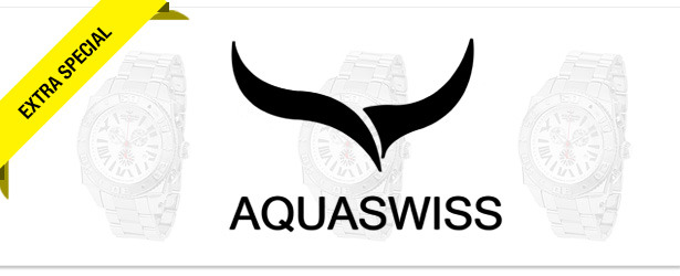 Win It! A Swissport XG and G Watch from Aquaswiss