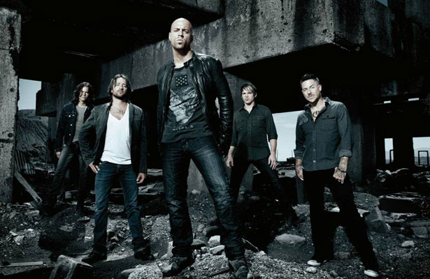 Exclusive! Daughtry&#039;s &#039;Start of Something Good&#039; Music Video!