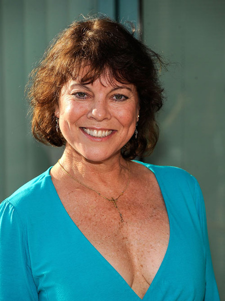 Unhappy Days for Homeless &#039;Happy Days&#039; Actress Erin Moran