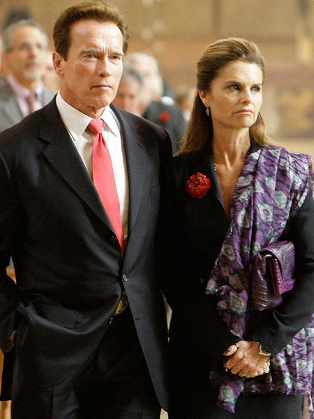 Arnold Schwarzenegger Calls Cheating on Maria Shriver &#039;Stupidest Thing&#039;