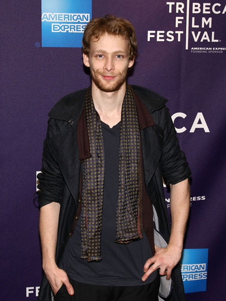 &#039;Sons of Anarchy&#039; Star Johnny Lewis&#039; Violent History