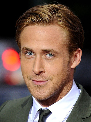 Extra Scoop: Is Ryan Gosling the Frontrunner to Play Christian Grey?