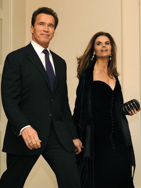 New Details: Maria Shriver Ticked Off at &#039;60 Minutes&#039;