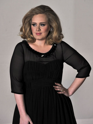 Extra Scoop: Adele&#039;s James Bond &#039;Skyfall&#039; Theme Song Leaked! 