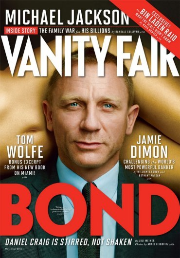 Daniel Craig on Fame: 'You Can't Live a Normal Life Anymore'