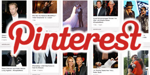 Extra is now on Pinterest!