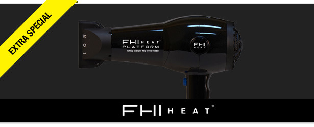 Win It! A FHI Heat Hair Dryer