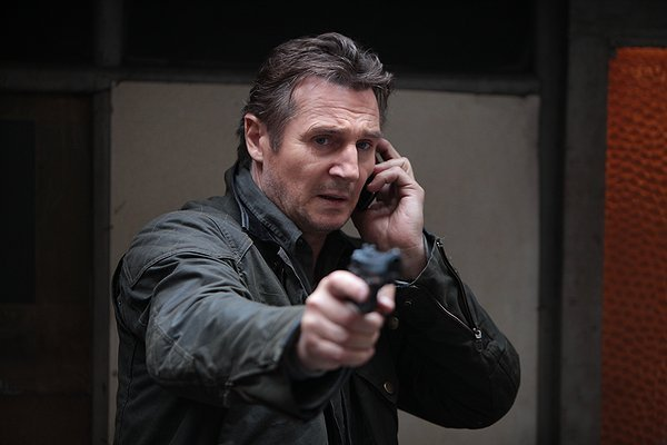  Box Office: Taken 2 Takes Top Spot