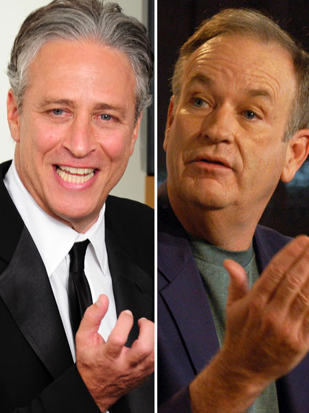 Jon Stewart vs. Bill O&#039;Reilly: The &#039;Rumble&#039; Recap