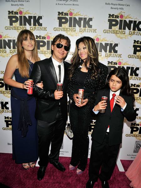 Paris Jackson: I Want to Make My Dad Proud