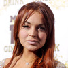 Lindsay Lohan a Crying Drunken Mess on 'The Canyons' Set?