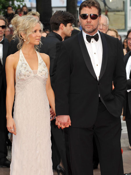 Russell Crowe and Danielle Spencer Divorce: Prenup Details