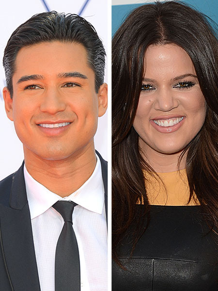 It's Official! Mario Lopez and Khloe Kardashian Will Co-Host 'The X-Factor'