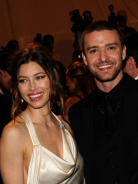 Justin Timberlake Calls Wedding 'Magical' and 'Unforgettable'