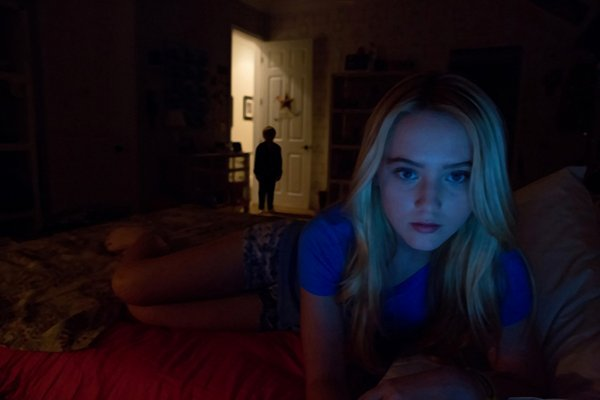 &#039;Paranormal Activity 4&#039; Scares Up a Box Office Win
