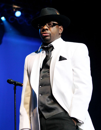 Bobby Brown Sentenced to 55 Days in Jail