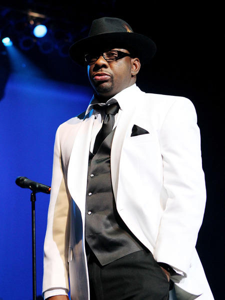 Bobby Brown Arrested for DUI