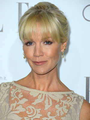 Extra Scoop: Does Jennie Garth Have a New Man?