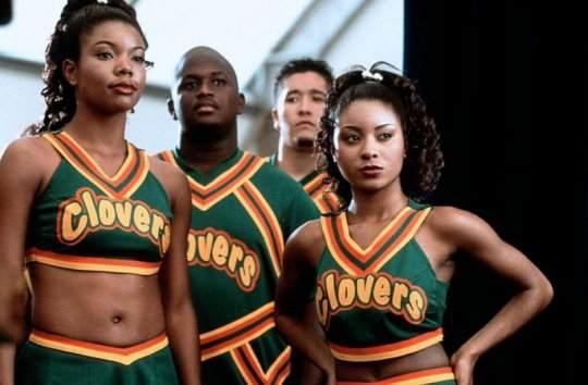 'Bring It On' Actress and Singer Natina Reed Dies at 32