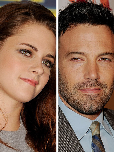 Kristen Stewart Eyes Con Movie with Ben Affleck