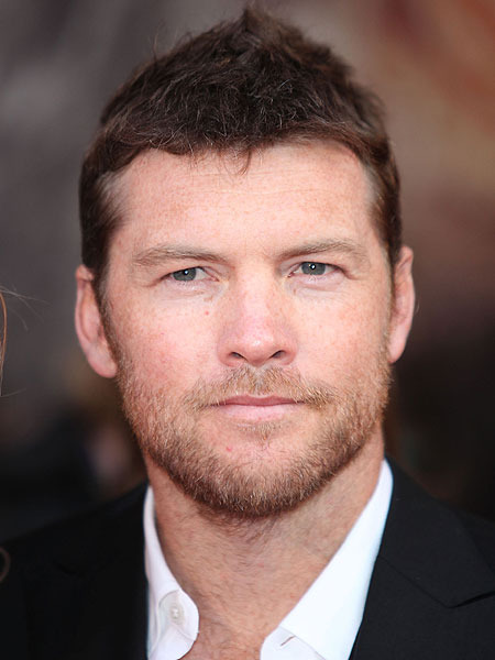 Report: Sam Worthington Arrested for Disorderly Conduct
