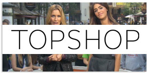 Topshop Look of the Week!