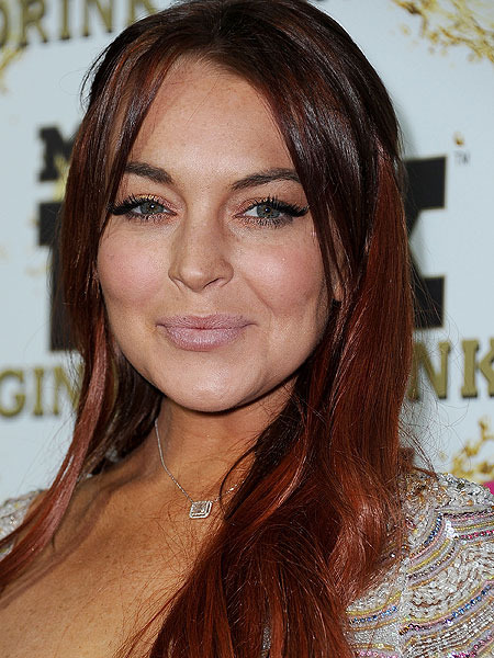 Could Lindsay Lohan Be Facing Jail Time… Again?
