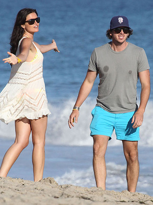 Extra Scoop: Ben Flajnik Reacts to News His Ex Is Dating a 'Bachelorette' Reject