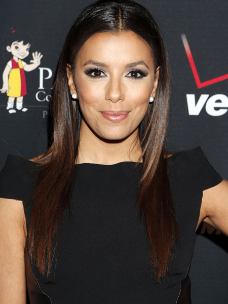 Eva Longoria, Pres. Obama's Secret Weapon, 'Moved to Tears' After Win