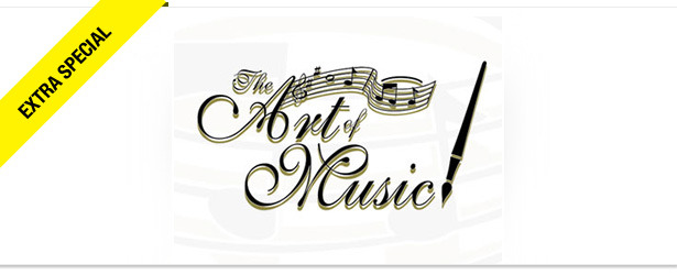 Win It! Autographed Sports Memorabilia from The Art of Music
