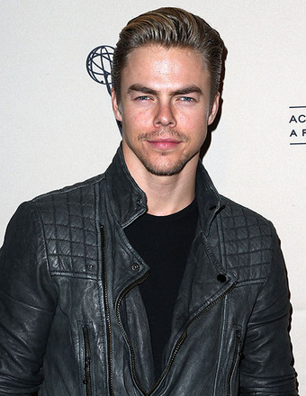 'DWTS' News: Derek Hough Will Return for Season 16