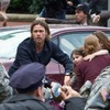 Brad Pitt Back on the Set of &#8216;World War Z&#8217;