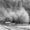 Ken Burns Documents 'The Dust Bowl' on PBS