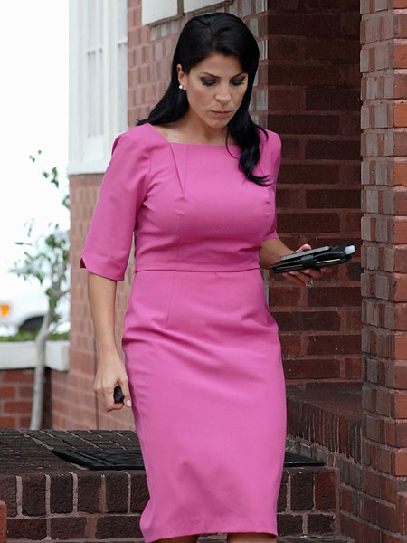 Petraeus Whistleblower Jill Kelley Says 'Truth Will One Day Prevail'