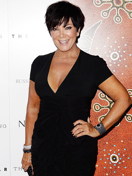 Kris Jenner and Khloe Kardashian Odom Laugh Off Divorce Rumors