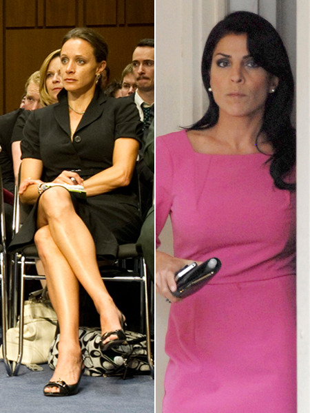 Paula Broadwell Email Threatened to Make Jill Kelley 'Go Away'